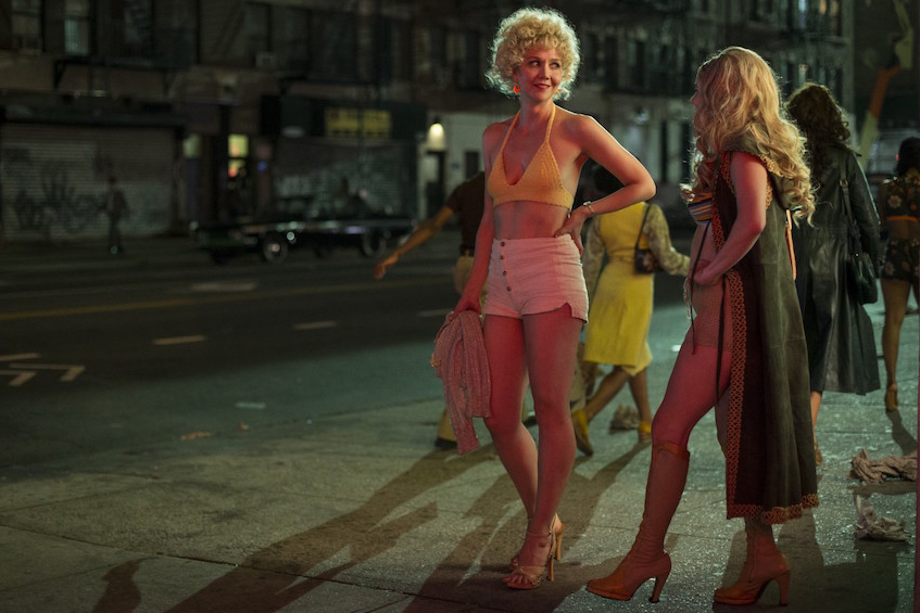 Prostitution problème